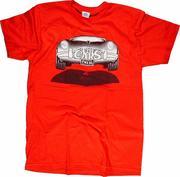 The Cars Women's T-Shirt