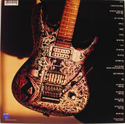 Joe Satriani Album Flat