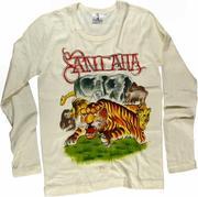 Santana Women's Vintage T-Shirt