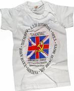 Joan Baez Men's Vintage T-Shirt