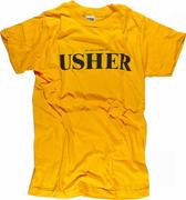 Bill Graham Presents Men's Vintage T-Shirt