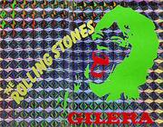 The Rolling Stones Sticker