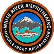 Muckleshoot Reservation Sticker