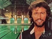 Barry Gibb Handbill