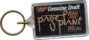 Robert Plant Keychain