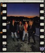 The Joe Perry Project Vintage Print