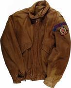 The Moody Blues Men's Vintage Jacket