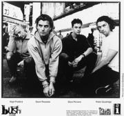 Bush Promo Print