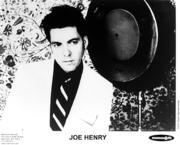 Joe Henry Promo Print
