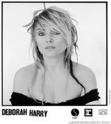 Deborah Harry Promo Print