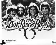 The Oak Ridge Boys Promo Print
