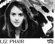 Liz Phair Promo Print