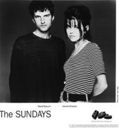 The Sundays Promo Print