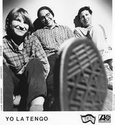 Yo La Tengo Promo Print