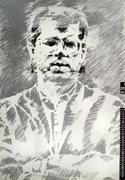 Bill Frisell Poster