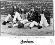 Bonham Promo Print