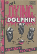 The Dying Dolphin Vintage Comic