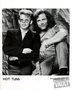 Hot Tuna Promo Print