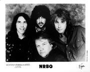 NRBQ Promo Print