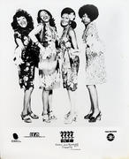 The Pointer Sisters Promo Print