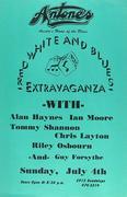 Alan Haynes Poster