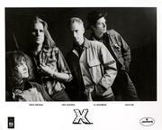X Promo Print