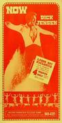 Dick Jensen Poster
