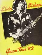Elvin Bishop Program