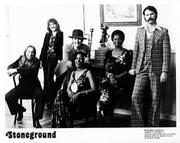 Stoneground Promo Print