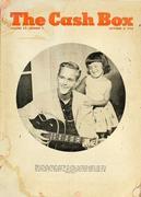 Cash Box Magazine October 4, 1958 Magazine