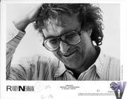 Randy Newman Promo Print
