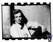 Eddie Money Vintage Print
