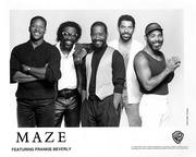 Maze Promo Print