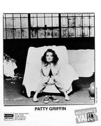 Patty Griffin Promo Print