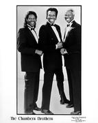The Chambers Brothers Promo Print
