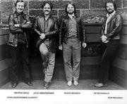 John Abercrombie Quartet Promo Print