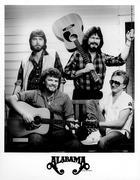 Alabama Promo Print
