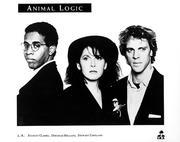 Animal Logic Promo Print