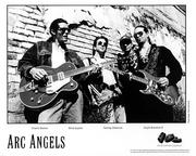 Arc Angels Promo Print