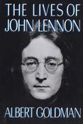The Lives of John Lennon Book