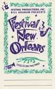 Festival New Orleans Laminate