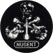 Ted Nugent Sticker