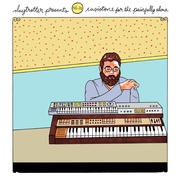 """Casiotone For The Painfully Alone / The Donkeys Vinyl 12"""""""