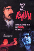 Rock 'N' Roll Asylum Book