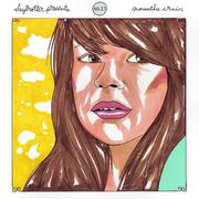 """Samantha Crain / Jim Avett Vinyl 12"""""""