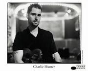 Charlie Hunter Promo Print