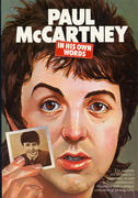 Paul McCartney: In His Own Words Book