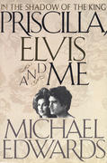 Priscilla, Elvis and Me Book