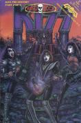 Rock 'N' Roll Comics: KISS Pre-History, Issue 2 Comic Book