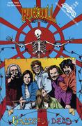 Rock 'N' Roll Issue 46: Grateful Dead Vintage Comic